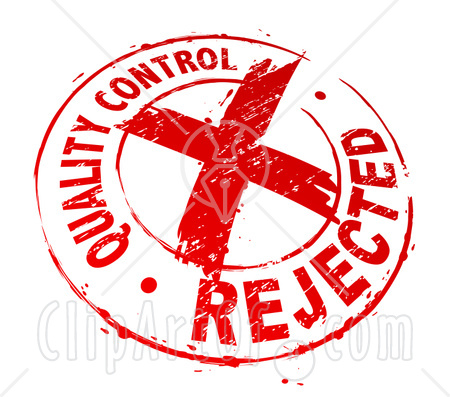 external image 32109-clipart-illustration-of-a-quality-control-rejected-stamp-of-a-red-x-in-a-circle-on-a-white-background.jpg